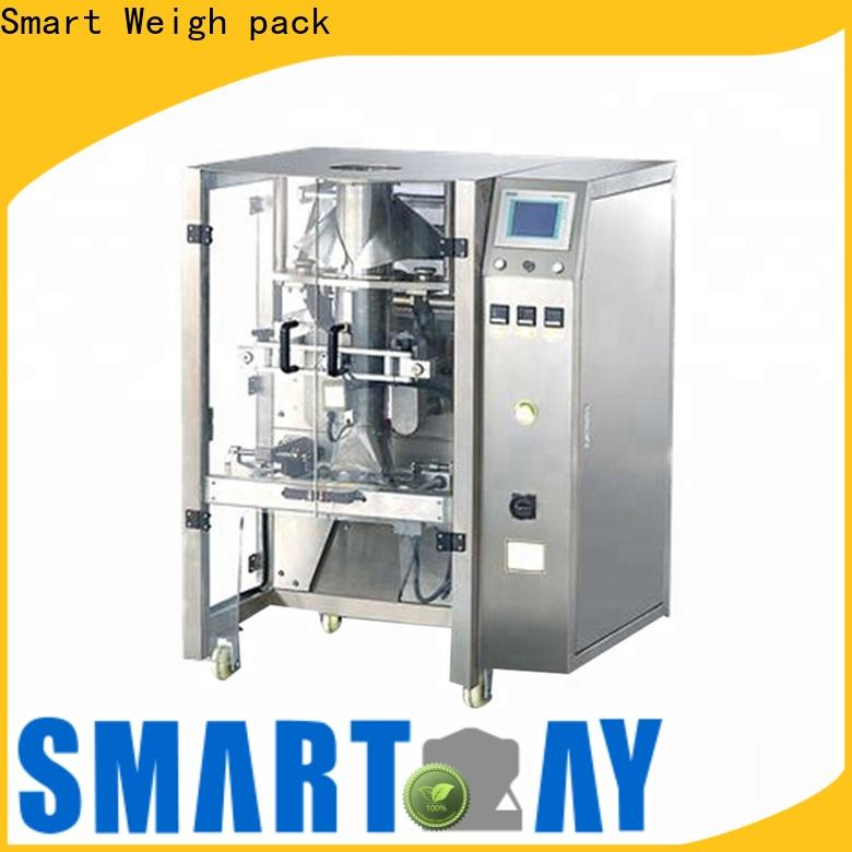 Smart Weigh pack quality pouch filling and sealing machine inquire now for food weighing