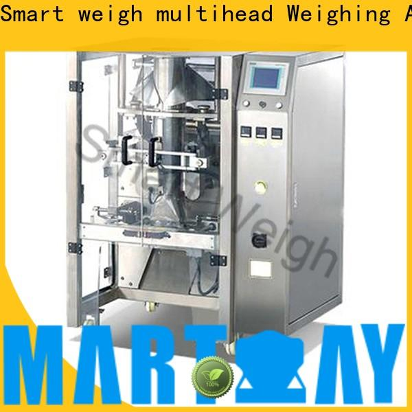 Smart Weigh pack first-rate packing machine uk in bulk for foof handling