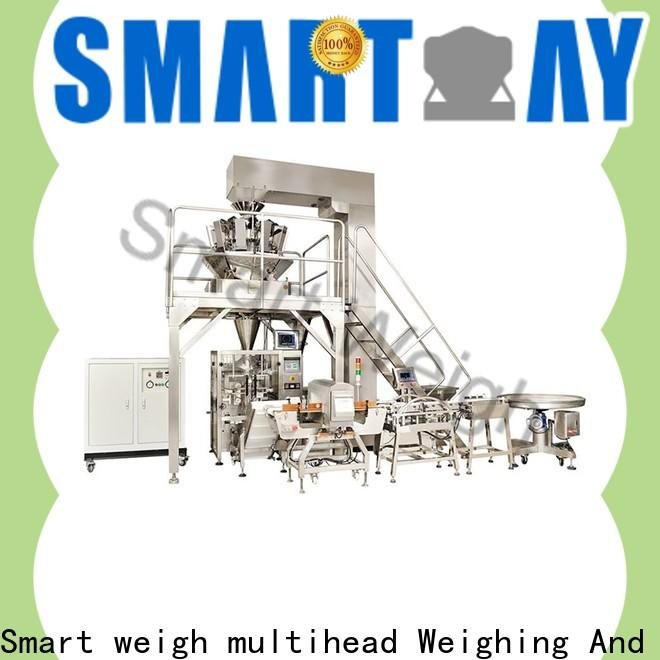 new automated packaging systems limited system manufacturers for food weighing