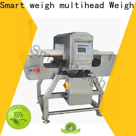 Smart Weigh pack top buy metal detector factory price for food weighing