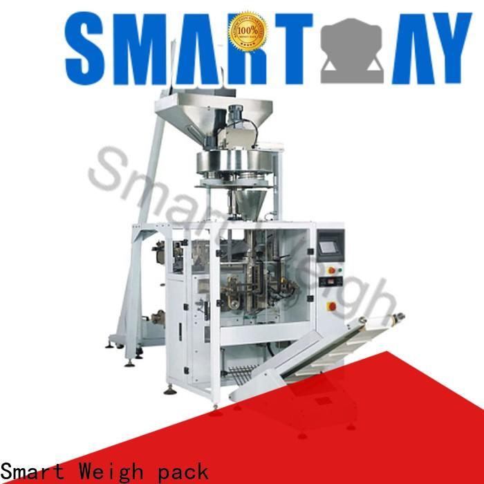 automatic vertical packing machine corn company for chips packing