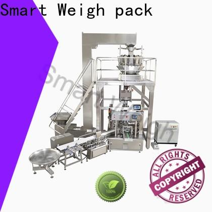 best food filling machine cereal supply for food weighing