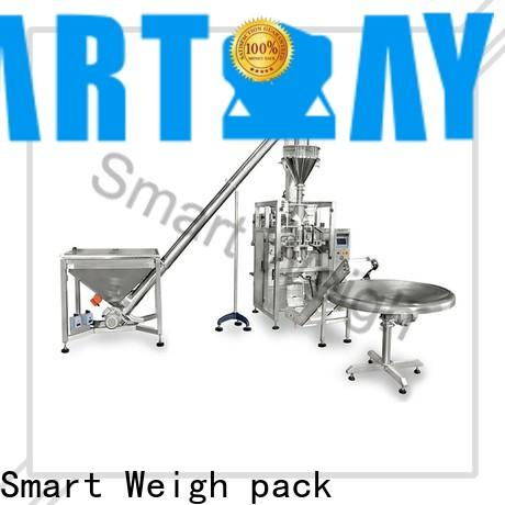 high-quality vertical packing machine price company for food weighing