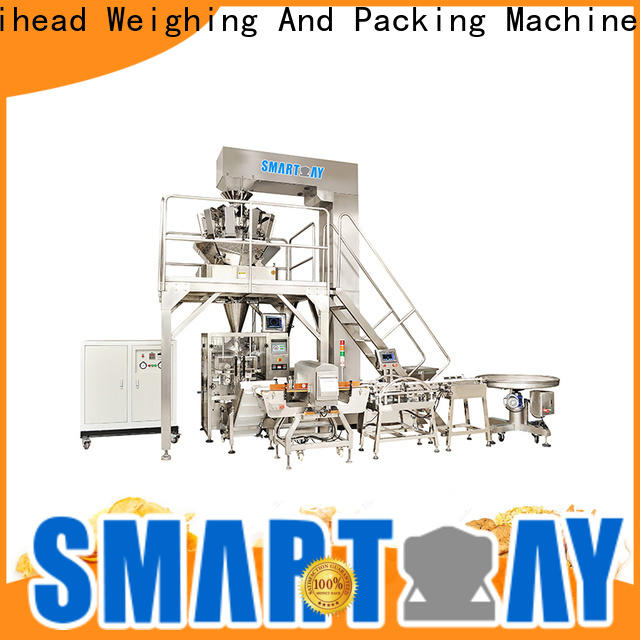 new smart packaging system swpl7 inquire now for foof handling
