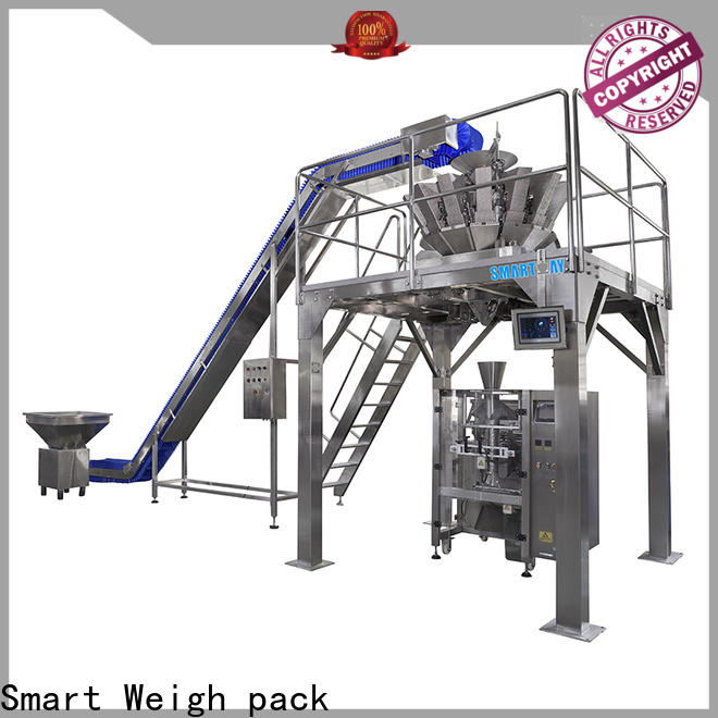 high-quality vffs packaging machine fooddried company for food packing