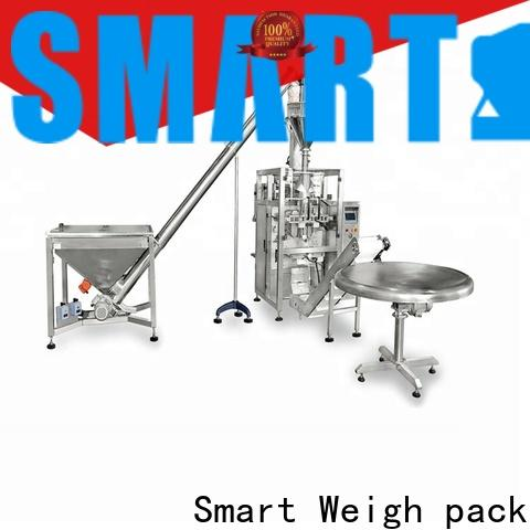 new powder sachet packing machine detergent factory for meat packing