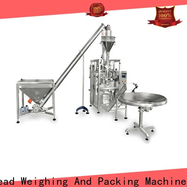 Smart Weigh pack powder chilli powder packing machine price in india manufacturers for frozen food packing