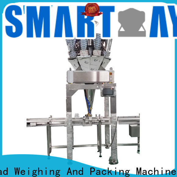 top vertical pouch packing machine fruit for business for food packing