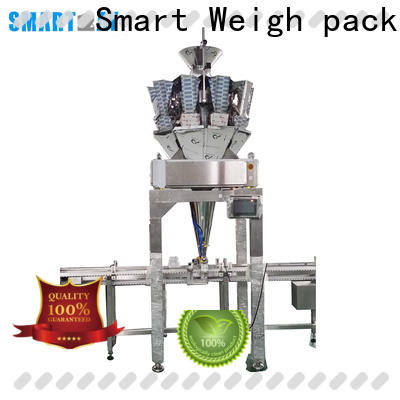 Smart Weigh pack latest vertical form fill seal machine company for frozen food packing