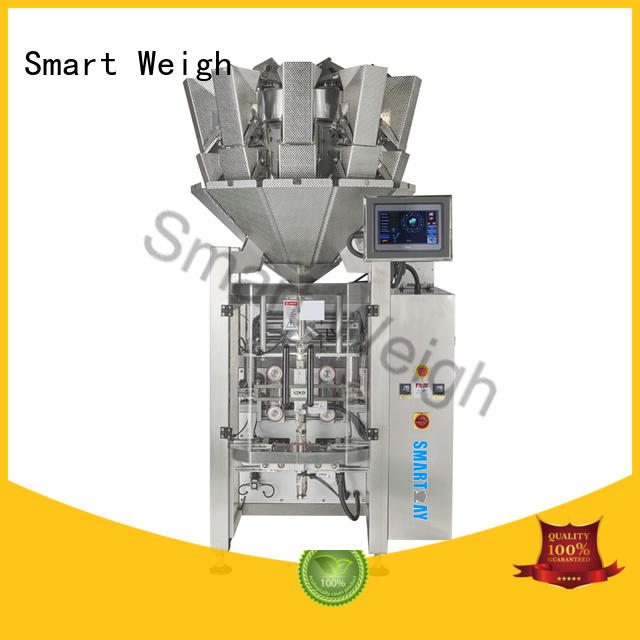 bagging machine combined for food weighing Smart Weigh