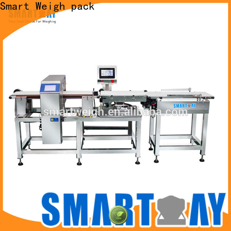 latest metal detector manufacturers speed customization for food packing