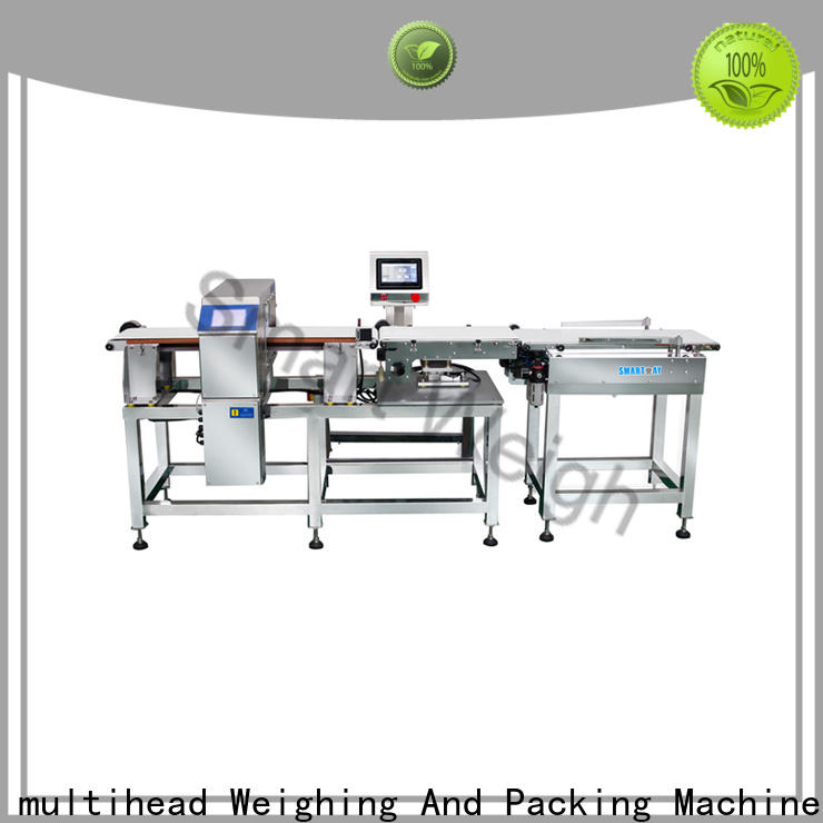 easy-operating machine vision inspection swc220 in bulk for food weighing