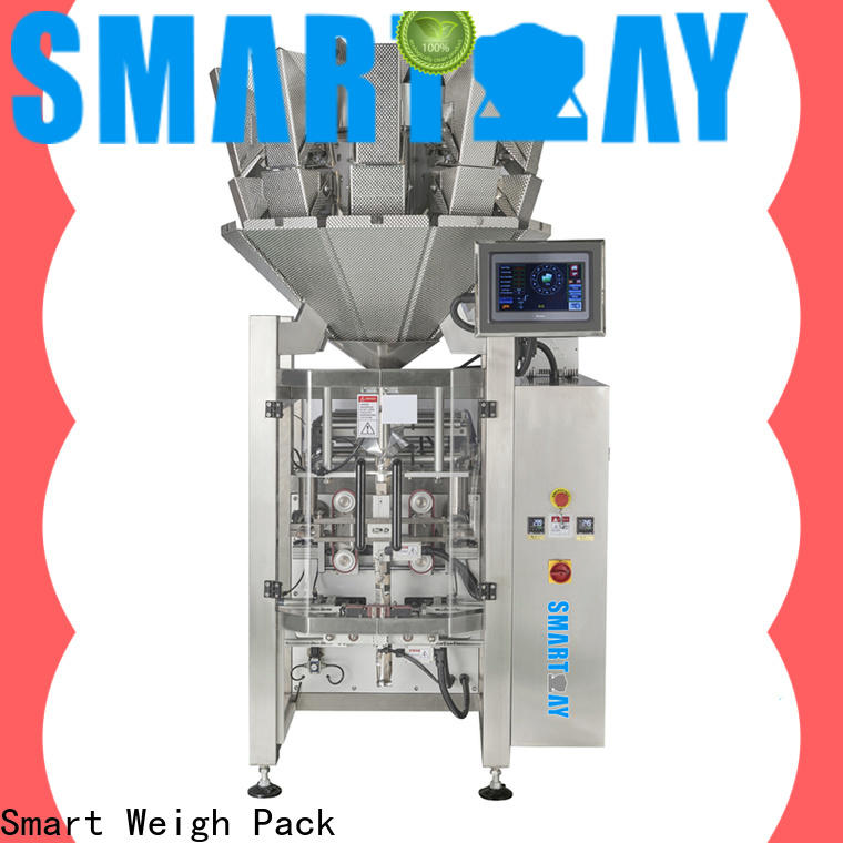 best-selling multihead weigher weigher widely use for food labeling