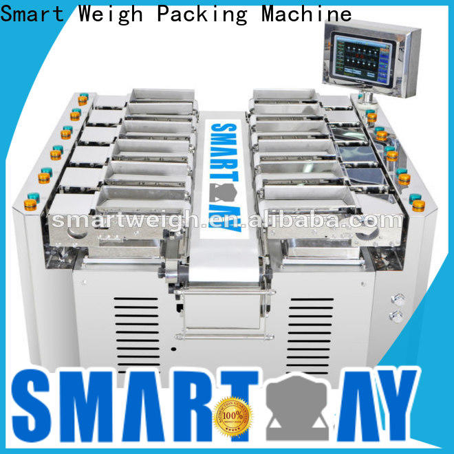 Smart Weigh Pack bagging machine inquire now for food packing