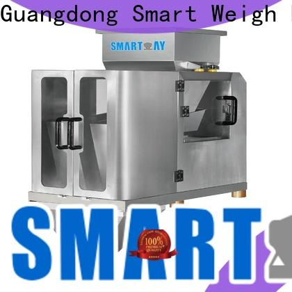 Smart Weigh Pack weigher machine with good price for food weighing
