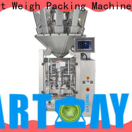 latest shampoo packaging machine free quote for food weighing