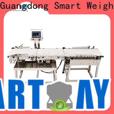 Smart Weigh Pack metal detector companies factory price for food weighing