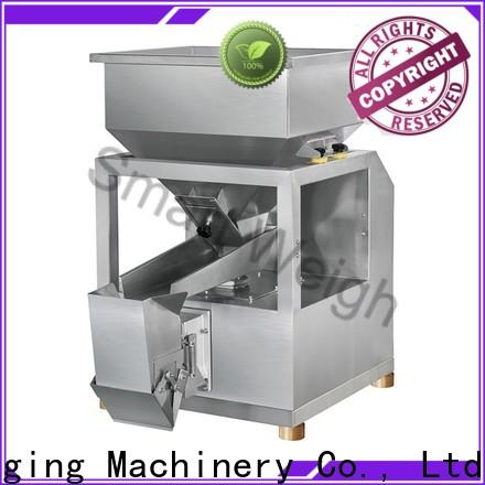 Smart Weigh Pack wrapping machine supply for food packing