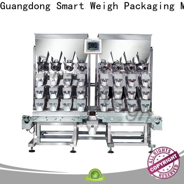 Smart Weigh Pack Smart weigh factory price for food weighing