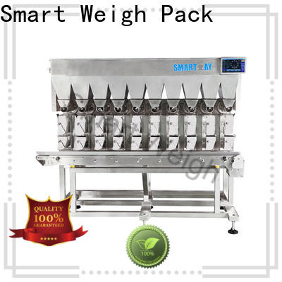 best computer combination weigher for business for food packing