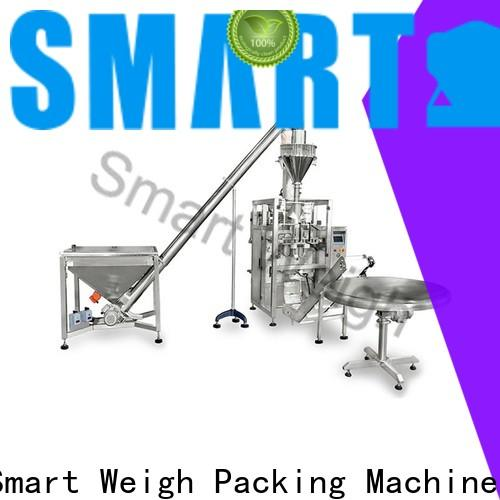 steady best packaging systems factory for food weighing