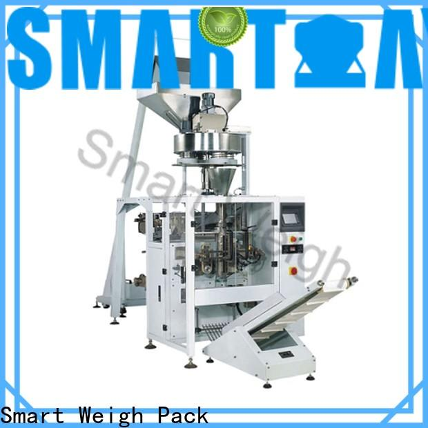 Smart Weigh Pack superior packaging systems free quote for food weighing
