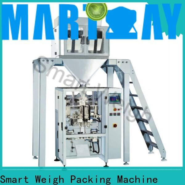 Smart Weigh Pack affordable best packing cubes system company for food weighing