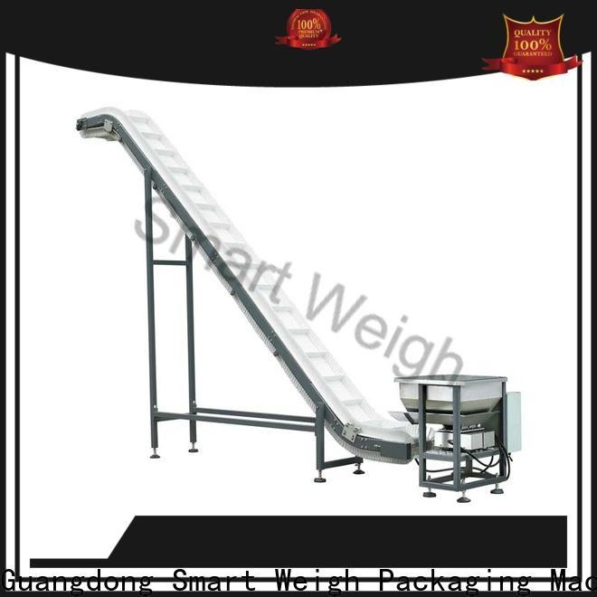 Smart Weigh Pack high-quality work platform ladders in bulk for foof handling