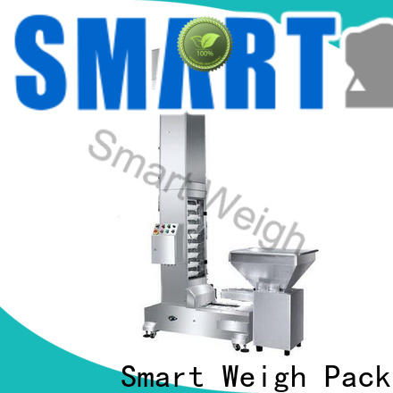 aluminum work platform customization for food weighing