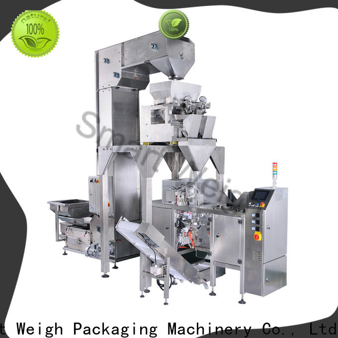 Smart Weigh Pack doypack machine directly sale bulk buy