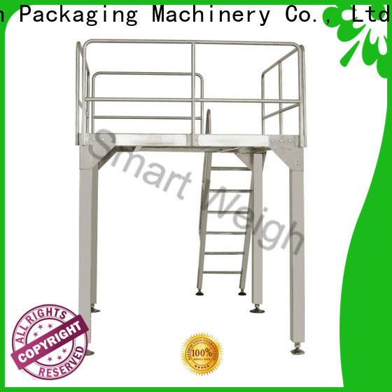 Smart Weigh Pack accurate incline conveyor order now for food packing