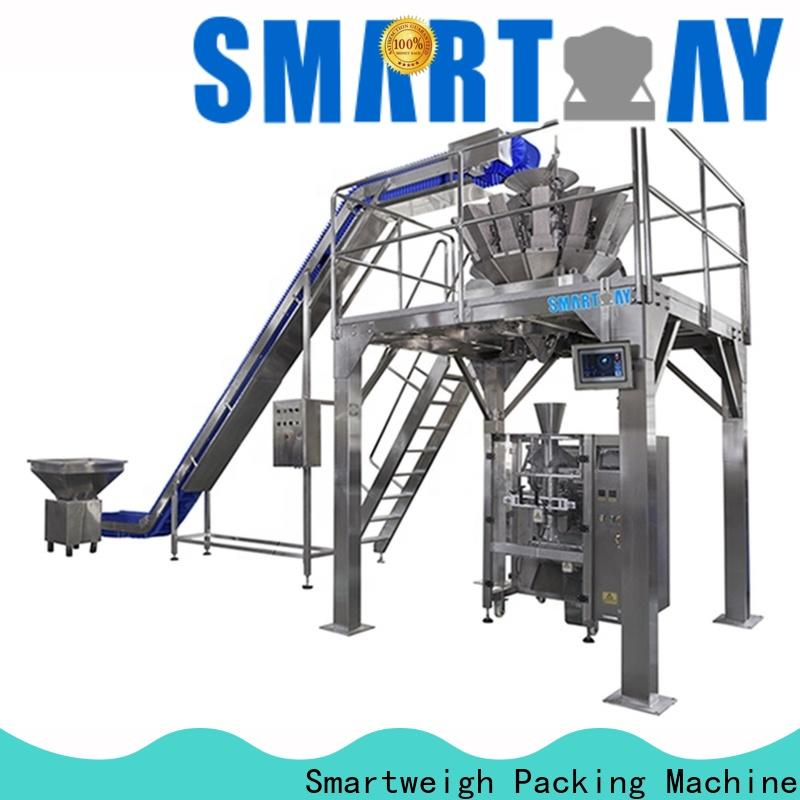 Smartweigh Pack new packaging equipment inquire now for food weighing