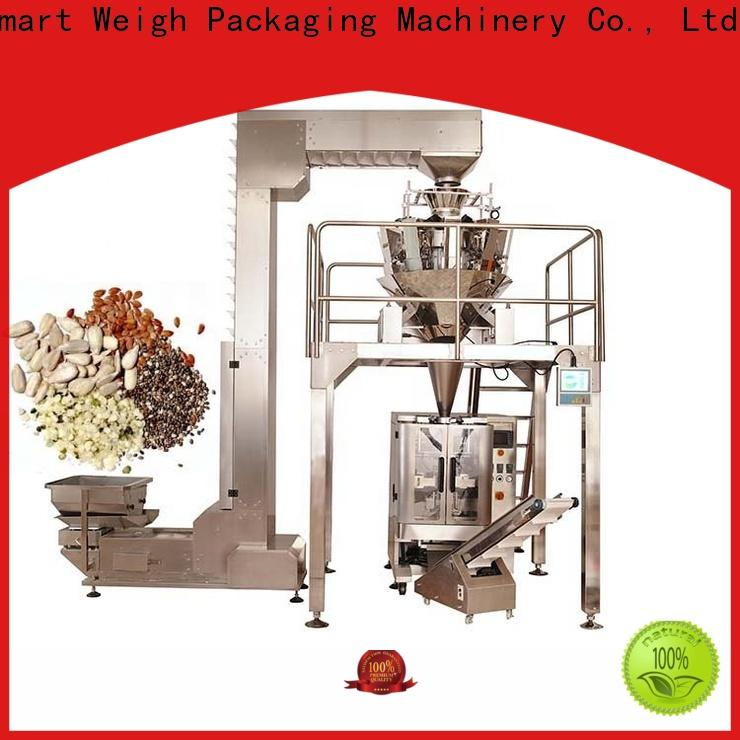 Smartweigh Pack best-selling film packaging machine inquire now for food packing