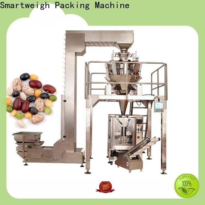 Smartweigh Pack inexpensive filling machine for sale for foof handling