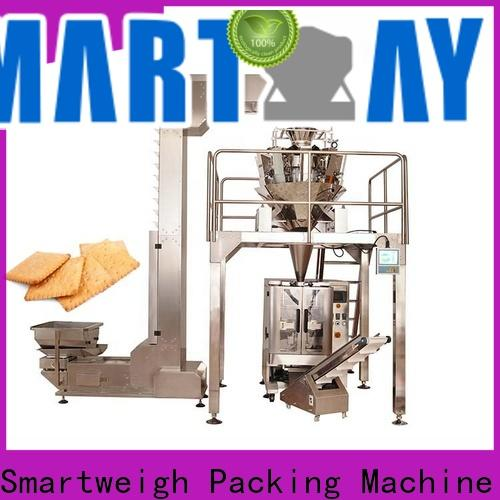 best horizontal packing machine with cheap price for food labeling