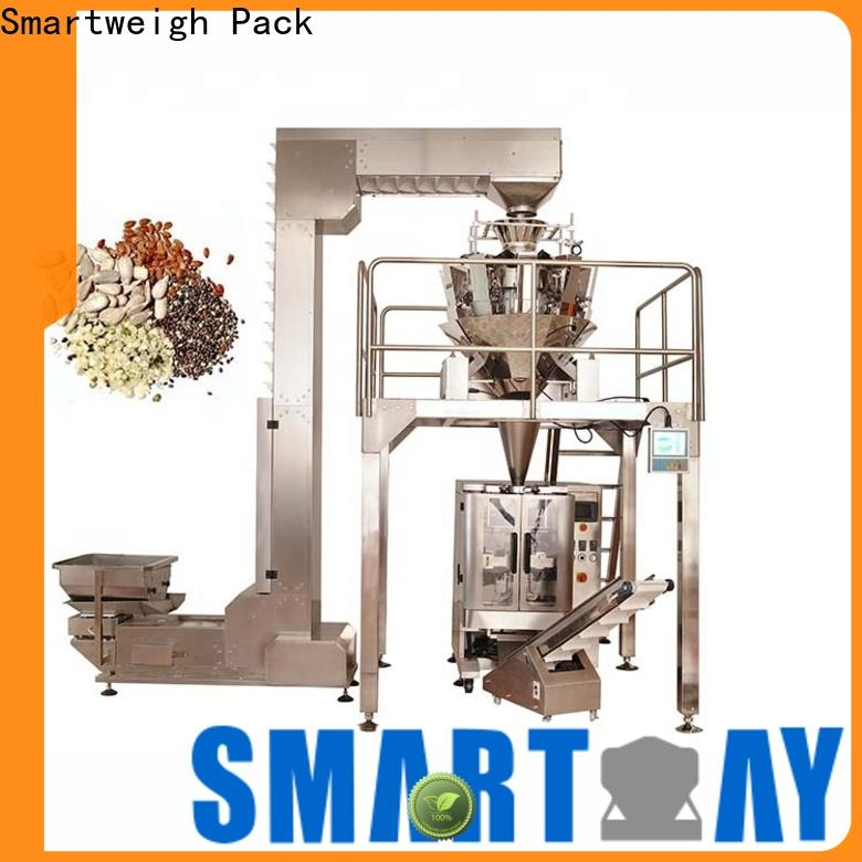 top automated packaging equipment for food packing