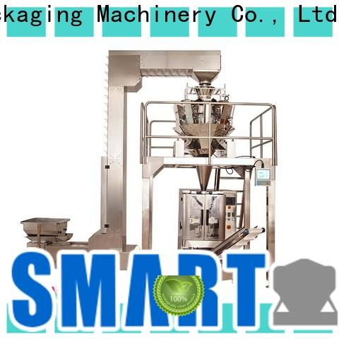 Smartweigh Pack best manual packing machine for food weighing