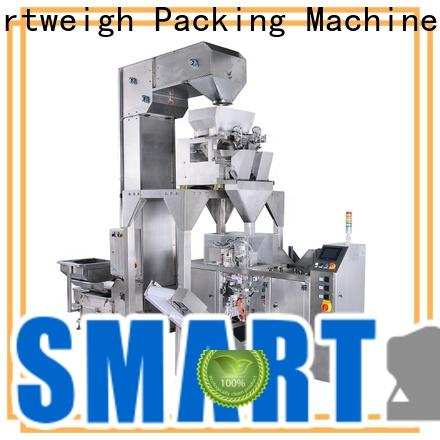 Smartweigh Pack top air packing machine inquire now for food weighing