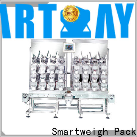 Smartweigh Pack snack food packaging machine for food weighing