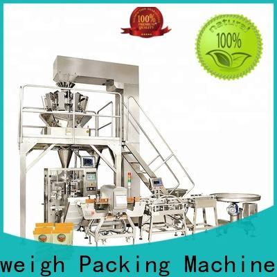 Smartweigh Pack honey filling machine manufacturers for foof handling