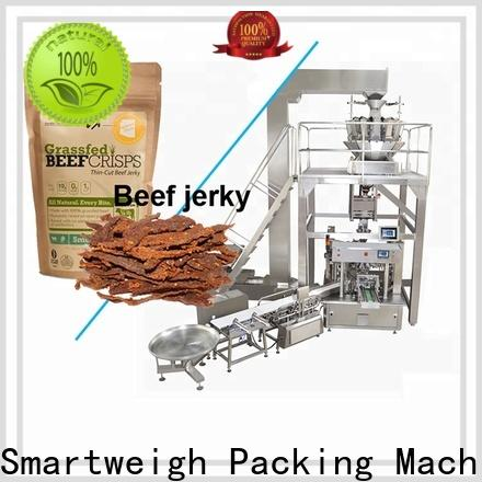 top automatic sealing machine company for salad packing