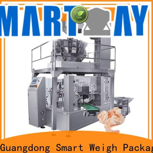 Smartweigh Pack linear weigher packing machine for food packing