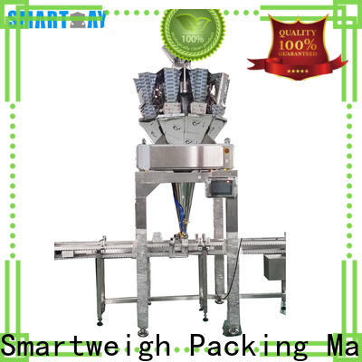 Smartweigh Pack filling equipment for business for meat packing