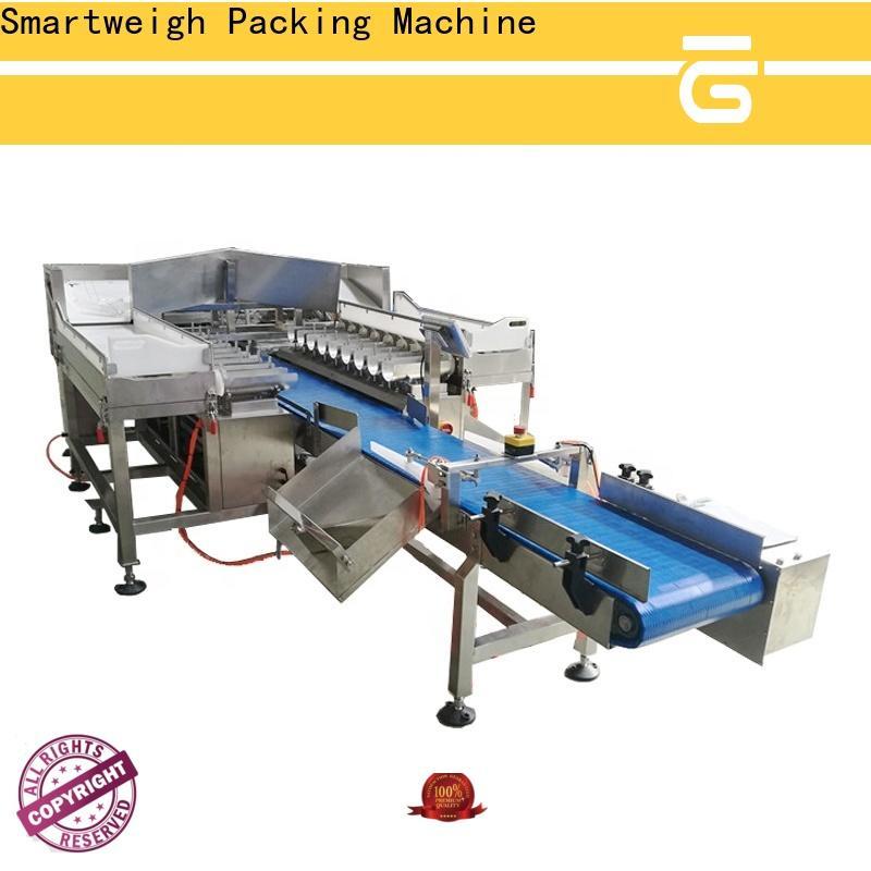 Smartweigh Pack weigher manufacturers for foof handling