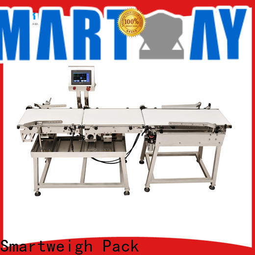 eco-friendly metal detectors for food industry with good price for food weighing