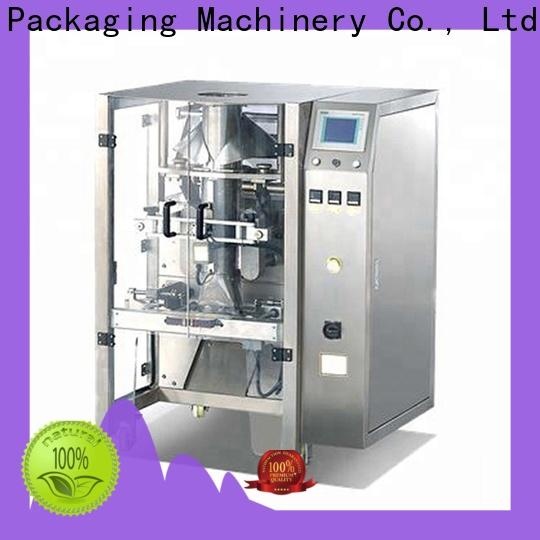 Smartweigh Pack vertical filling machine company for chips packing
