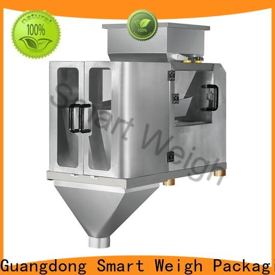 Smartweigh Pack high-quality linear packaging for business for food weighing