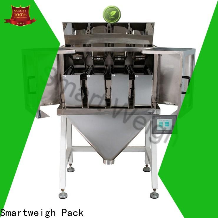 Smartweigh Pack durable wrapping machine for business for food packing