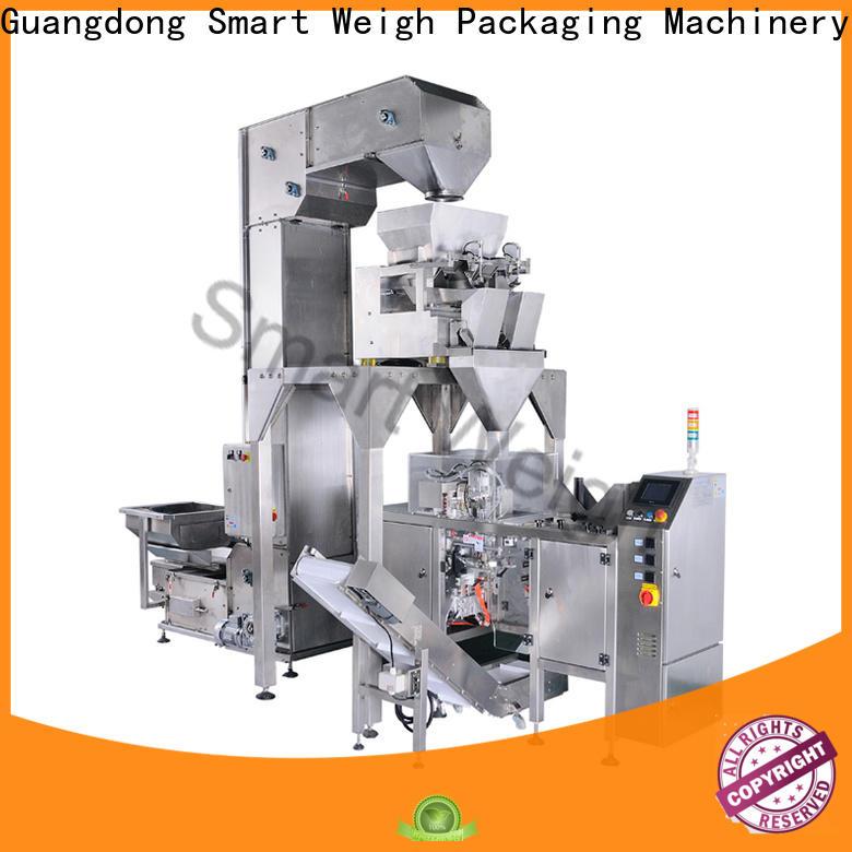 Smartweigh Pack pouch machine best manufacturer on sale