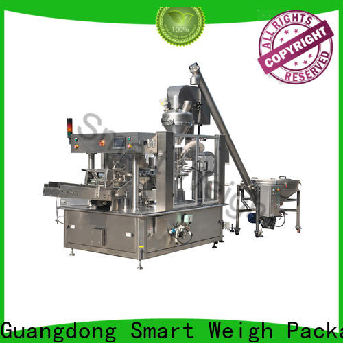 Smartweigh Pack top candy packaging machine supply for food packing